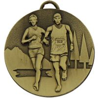 TARGET Cross Country Medal</br>AM1046.12